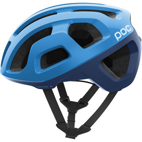 POC Octal X Spin Kask rowerowy, furfural blue